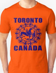 TORONTO, CANADA T-Shirt