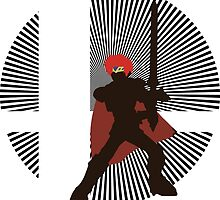 Roy (Fire Emblem) - Sunset Shores by Kevandre