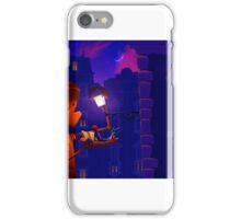 friendly iPhone Case/Skin