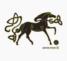 Horse of Alba by RangerRoger