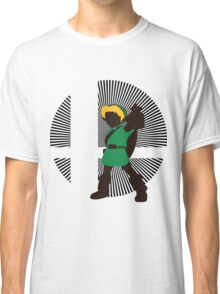 Young Link - Sunset Shores Classic T-Shirt