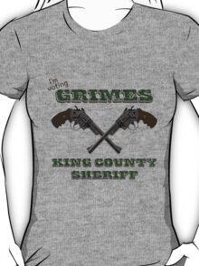 Vote Grimes T-Shirt