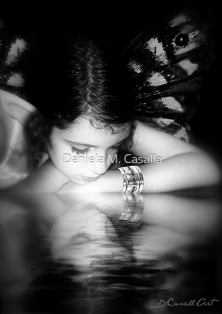 Fairy's Rest by Daniela M. Casalla