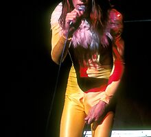 Todd Rundgren by Jim Haley