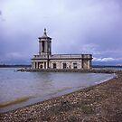 Normanton Church #1 by Dave Pearson