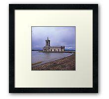 Normanton Church #1 Framed Print