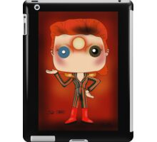 Ziggy Stardust iPad Case/Skin