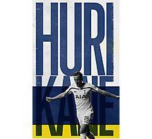 Harry Kane the Huri-Kane Photographic Print