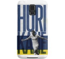 Harry Kane the Huri-Kane Samsung Galaxy Case/Skin