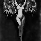 Vampir de la Femme by Carliss Mora