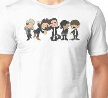 Schulz 1D Dancing Unisex T-Shirt