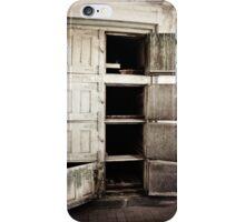 Ellis Island New York iPhone Case/Skin