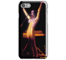 Todd Rundgren In Concert iPhone Case/Skin