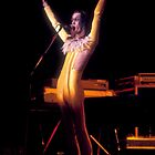 Todd Rundgren In Concert by Jim Haley