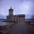 Normanton Church #2 by Dave Pearson