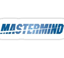 Leverage Mastermind Sticker