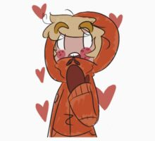 Kenny Mccormick <3 by tealsheep