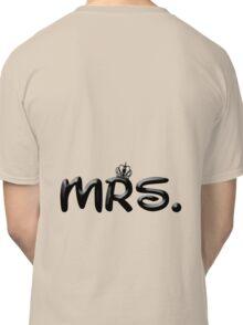 MRS. Classic T-Shirt