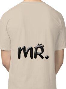 MR. Classic T-Shirt