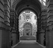 Archway by stat4504