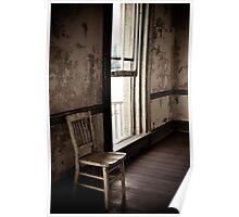Ellis Island New York: Beyond These Walls  Poster