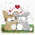 Bunny Love by Crockpot