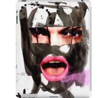 wow! iPad Case/Skin