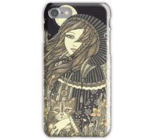 Freyja iPhone Case/Skin