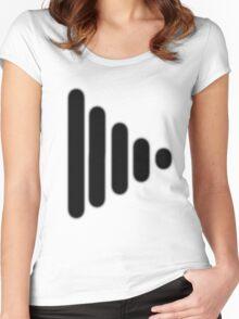 Arrow Women's Fitted Scoop T-Shirt
