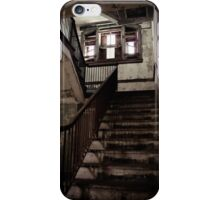 Ellis Island New York iPhone Case/Skin