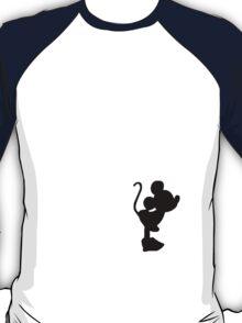 Minney Kissing T-Shirt