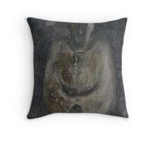 St. Clement Throw Pillow