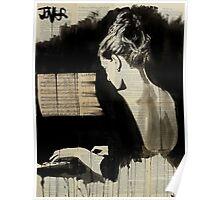 her sonata Poster