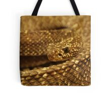 Sioux Snake Tote Bag