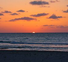 Cuban Sunset (Cuba) by jdmphotography