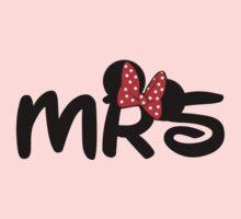 Mrs.Mouse Kids Clothes