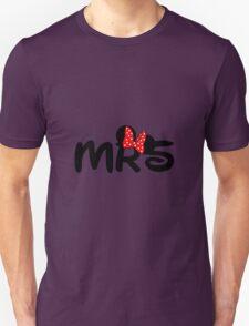 Mrs.Mouse T-Shirt