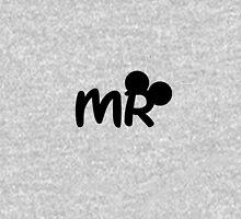 Mr.Mouse Hoodie