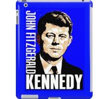 JOHN FITZGERALD KENNEDY iPad Case/Skin