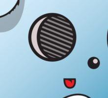 wabbit Sticker