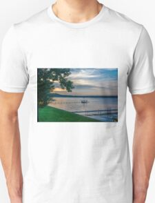 Saratoga Lake T-Shirt