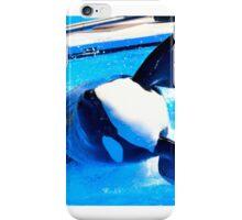 Splash iPhone Case/Skin