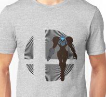 Dark Samus - Sunset Shores Unisex T-Shirt