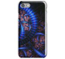 Blue Highway iPhone Case/Skin