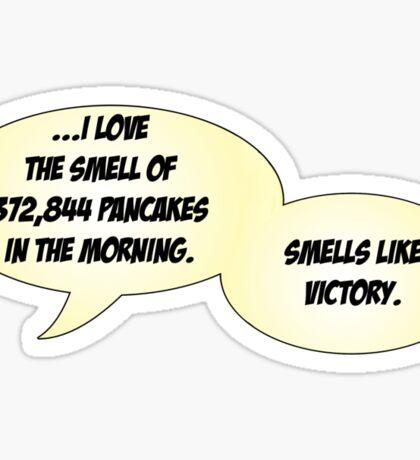 Such a Sweet, Sweet Smell Sticker