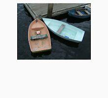 Old-Fashioned Rowboats Unisex T-Shirt