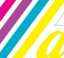 Val Sticker