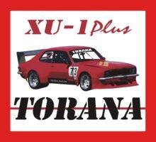 Torana plus by zoompix