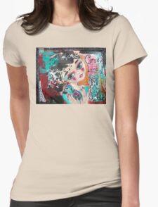 CRAZY LOVE Cat Artwork Adoption Advocacy  T-Shirt