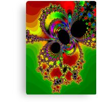 Pretty Young Thing Canvas Print